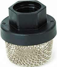 Graco 246385 7/8-Inch UNF Inlet Strainer Screen for Airless Paint Spray Guns