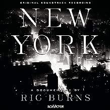 new york a documentary film soundtrack