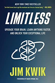 Best Limitless: Upgrade Your Brain, Learn Anything Faster, and Unlock Your Exceptional Life Review