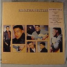 Jonathan Butler Self Titled Sealed Gem Mint Stereo 2 Lp Set -