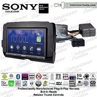sony mex bt3700u wiring harness amazon com sony replacement parts automotive  amazon com sony replacement parts