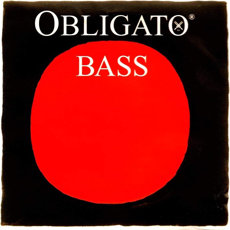 Pirastro online shop Obligato 3 4 Upright Double Gaug Gifts E Medium Bass - String