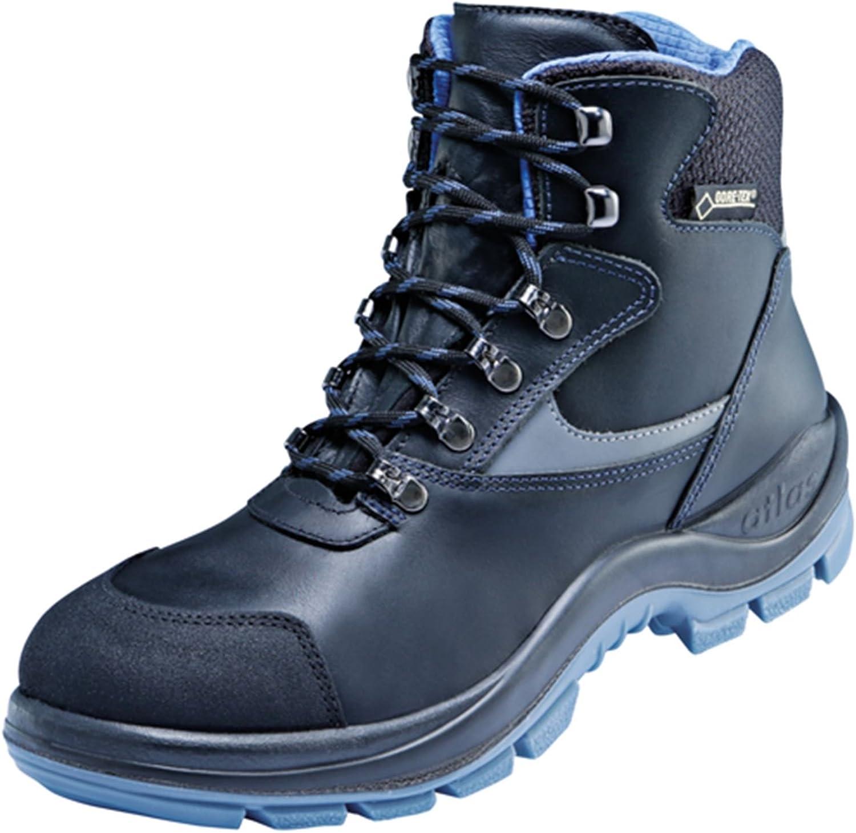 Atlas Sicherheits-Schuhe Sicherheits-Schuhe GTX 565 XP Gr. 47 W14  genieße 50% Rabatt