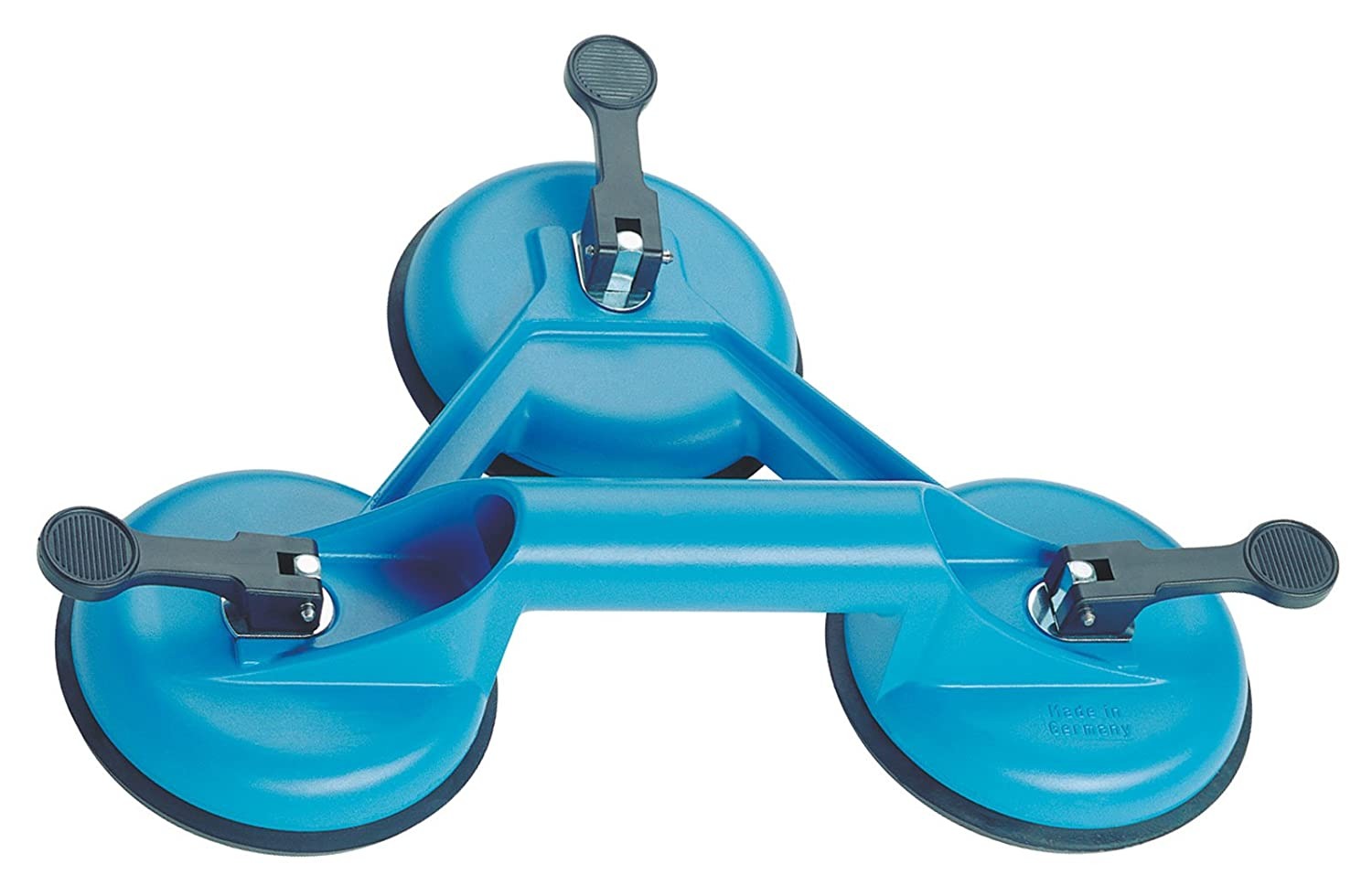 GEDORE Baltimore Mall 121-3 Suction Cup Lifter with d 120 mm [Alternative dealer] Cups 3
