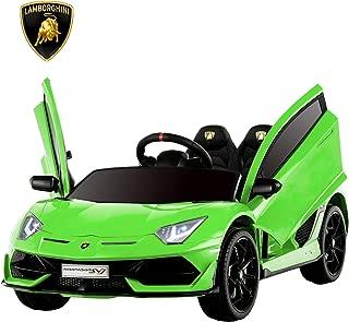 Best children's lamborghini car Reviews