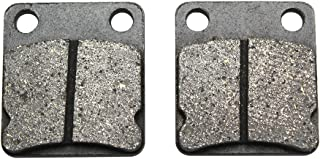 Road Passion Front Disc Brake Pad for SINNIS Eagle 125 QM 125 T-10R / Matrix II 125 QM 125 T-10H 2010