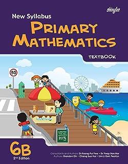 New Syllabus Primary Mathematics Textbook 6B (2nd Edition)