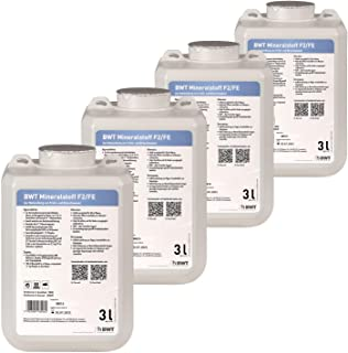 BWT Mineralstoff Quantophos F2/FE, 4 x 3 Liter, 18026E