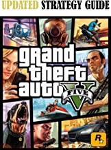 Grand Theft Auto V (Missing Pieces, Game Guide) - Updated Strategy Guide