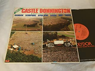 Castle Donnington (Monsters of Rock 1980)