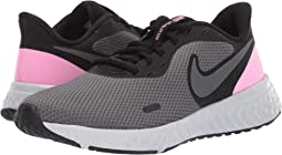 Black/Psychic Pink/Dark Grey