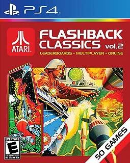 Best atari classics volume 2 game list Reviews