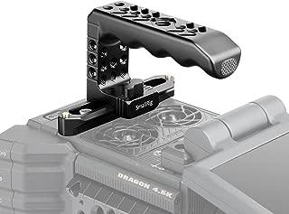red camera top handle