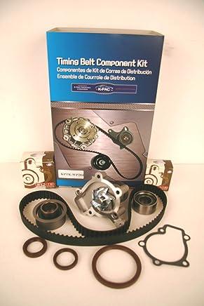 Genuine Timing Belt Water Pump Gasket Set Fits Kia Sportage Spectra Spectra5 Hyundai Elantra Tiburon Tucson