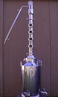 Moonshine Stills 13 Gallon Still with 3