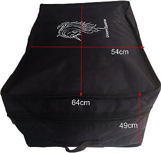 Unicorn Equestrian Black Horse Rug Storage Bag