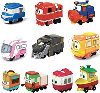 Rocco Giocattoli 80190 - Robot de juguete, varios modelos , color/modelo surtido
