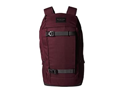 Burton Kilo 2.0 Backpack (Port Royal Slub) Backpack Bags