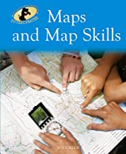 Maps and Map Skills (Geography Detective Investigates)