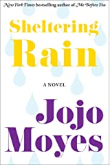 Sheltering Rain Kindle Edition