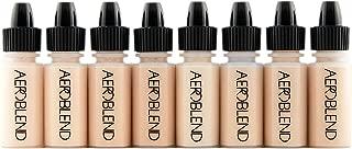 Aeroblend Airbrush Makeup Mini Sets (Light/Med)