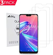Screen Protector for Asus Zenfone Max Pro ZB631KL 9 Hardness HD Anti-Scratch Protective Film for Asus ZF Max Pro (M2) ZB631KL Tempered Glass Screen 6.26'' 3 Pack