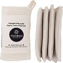 Best eco friendly reusable sponges Reviews