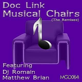 musical chair music dj