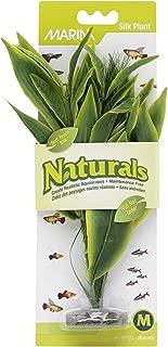 Marina Naturals Green Dracena Silk Plant