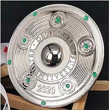 2020 Bayern München kampioen Medaille La Liga voetbal kampioen gouden medaille Fan memorabilia metalen replica Anti-corros...