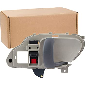 Partslink Number GM 2576 LH Unknown OE Replacement Chevrolet//GMC Front Driver Side Door Handle Inside