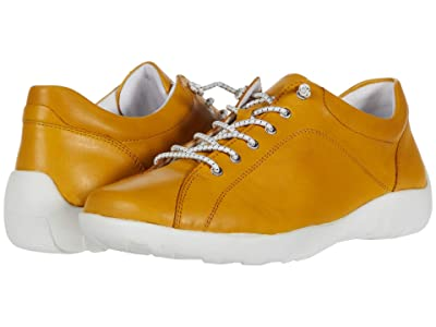 Rieker R3515 Liv 15 (Yellow) Women