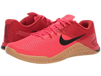 Nike Metcon 4 XD (Red Orbit/Black/Mystic Red) Men