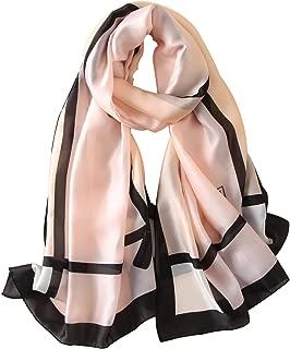 Best designer summer scarves Reviews