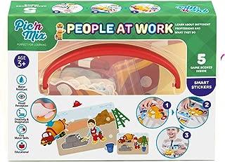visual games for preschoolers
