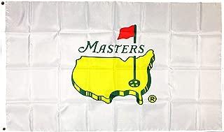 masters flag 3x5