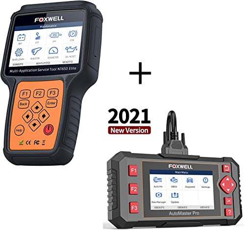 lowest FOXWELL NT650 Elite Car OBD2 Scanner and NT604 Elite high quality OBD2 online Scanner ABS SRS Transmission, Check Engine Code Reader online