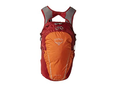 Osprey Daylite (Magma Orange/Real Red) Day Pack Bags