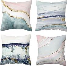 Amazon Com Watercolor Pillows