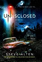 Undisclosed (English Edition)