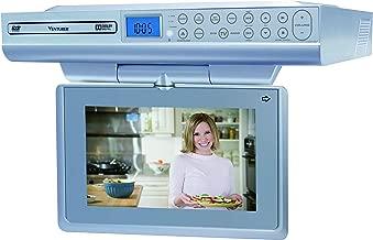 Venturer Undercabinet Kitchen LCD TV/DVD Combo (No AV No HDMI Input) (9