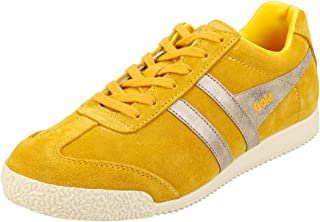 Gola Harrier Mirror Womens Classic Trainers