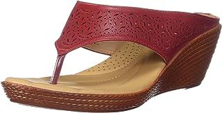 BATA womens Femina-comf-m1 Flip-Flops