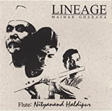 Lineage: Maihar Gharana, Vol. 2