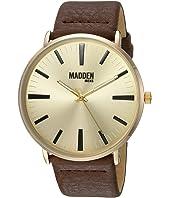 Steve Madden Madden Mens SMMW006G-BR