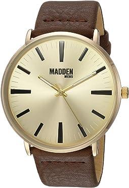 Madden Mens SMMW006G-BR