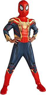 Marvel Spider-Man: No Way Home Deluxe Reversible Costume for Boys