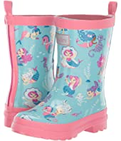 Life of Mermaids Boots (Toddler/Little Kid)