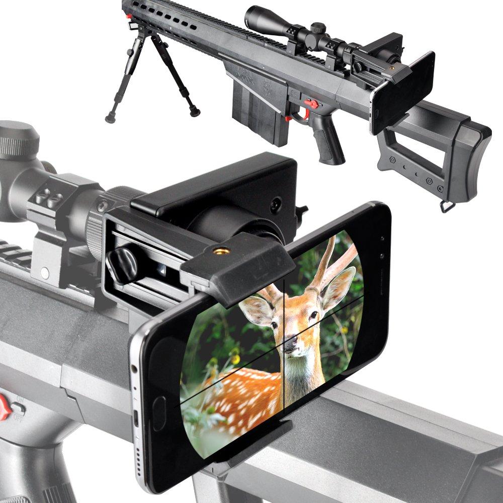 Landove Smartphone Mounting Adapter Display