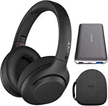 Sony WH-XB900N Extra BASS Wireless Noise Cancelling...